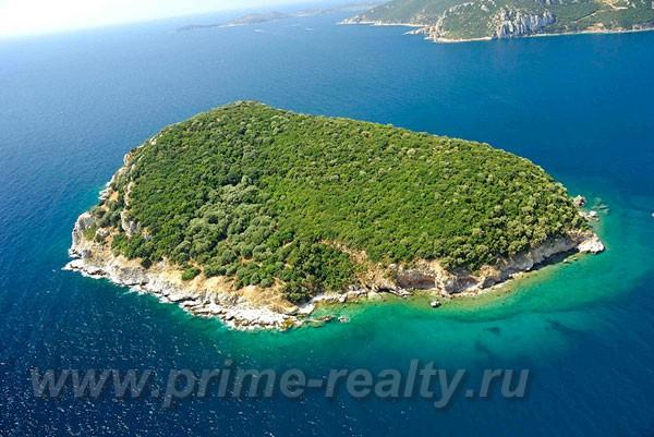 Остров Hermes