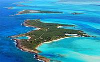 """Остров """"Чилдренс Бей Кей"""" на Багамских островах"""