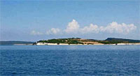 "Остров ""Токмакия"" (Tokmakia) в Греции"